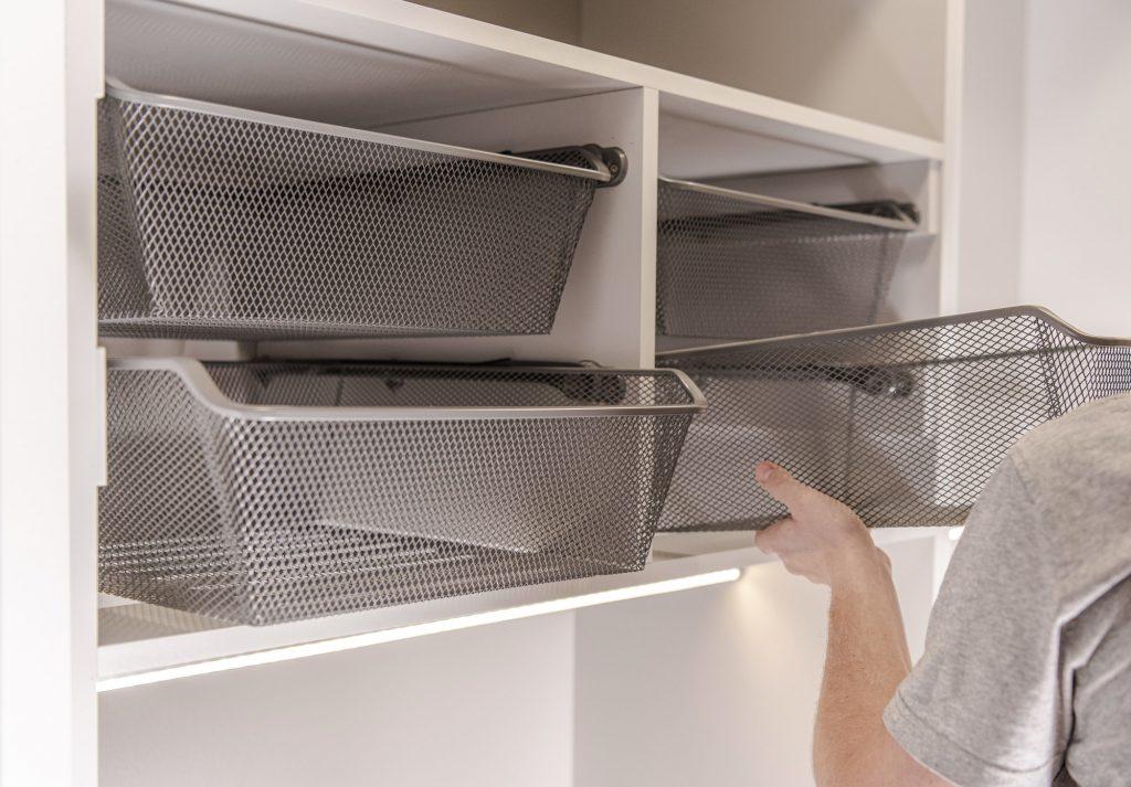 Storage tips & tricks with storage service in Sheffield.