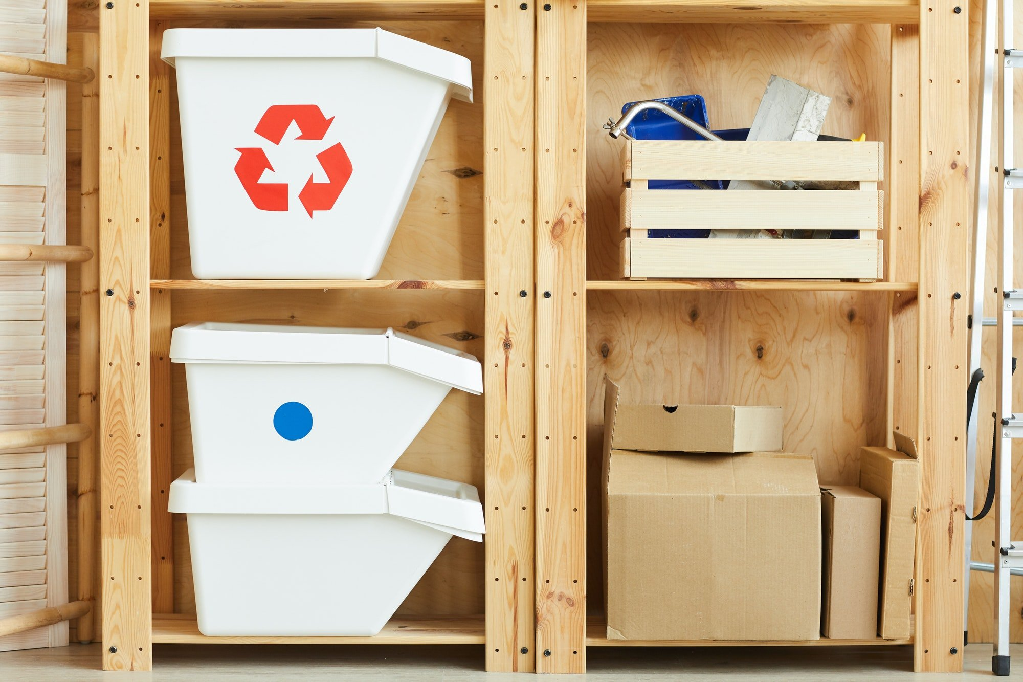 Tips & Tricks For Creating Storage in Sheffield