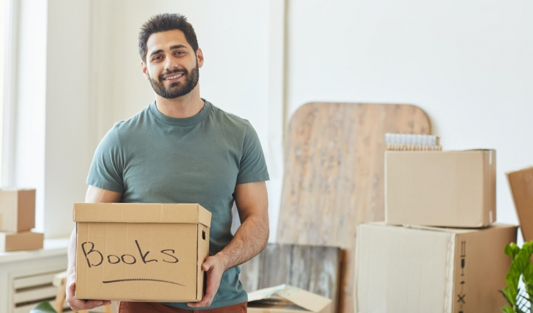 4 Ways to Avoid Injuries When Moving House