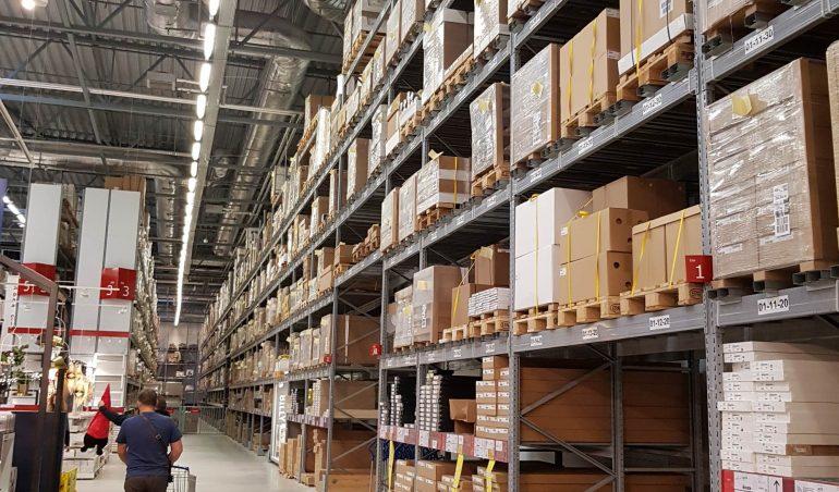 storage in sheffield