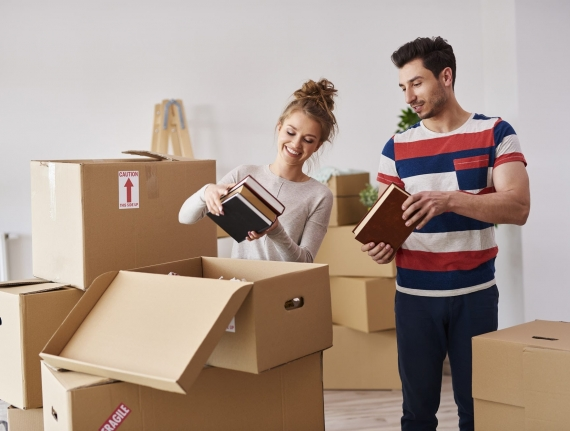 5 ways to save money on your move